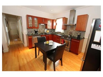 Co-op / Condo for sales at 50 Neponset Ave  Boston, Massachusetts 02122 United States