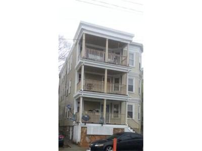 Multi Family for sales at 11 Kenberma Rd  Boston, Massachusetts 02124 United States
