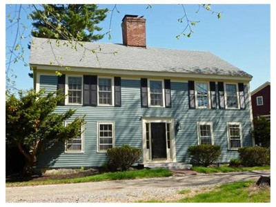 Single Family for sales at 41 Esterbrook Road  Acton, Massachusetts 01720 United States