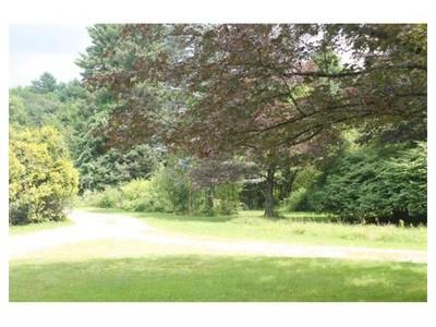Land for sales at 70 Fruit Street  Norfolk, Massachusetts 02056 United States