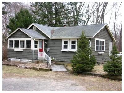 Single Family for sales at 246 Stonebridge Rd  Wayland, Massachusetts 01778 United States