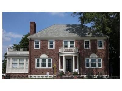 Single Family for sales at 624 Revere Beach Blvd  Revere, Massachusetts 02151 United States