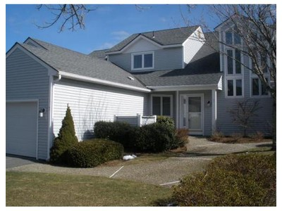 Condominium for sales at 7 Fairway Drive, #7  Plymouth, Massachusetts 02360 United States