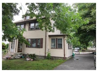 Single Family for sales at 16 East Emerson Street  Melrose, Massachusetts 02176 United States