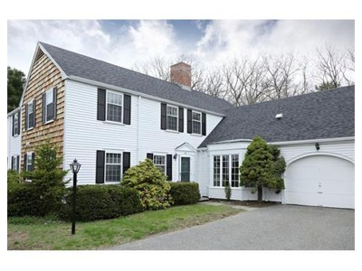 Co-op / Condo for sales at 48 Fairgreen Pl  Brookline, Massachusetts 02467 United States