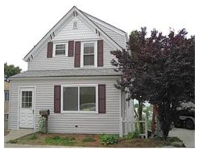 Single Family for sales at 90 Bellingham Ave  Revere, Massachusetts 02151 United States