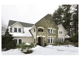 Single Family for sales at 828 South Street  Needham, Massachusetts 02492 United States
