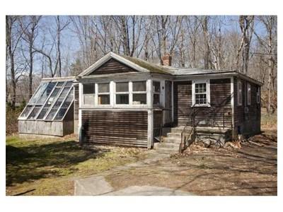 Single Family for sales at 192 Union Street  Hingham, Massachusetts 02043 United States