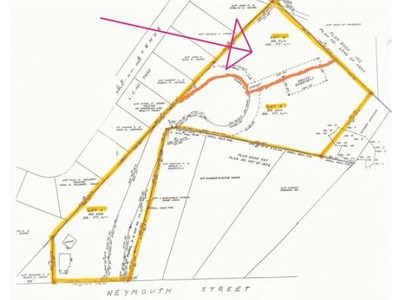 Land for sales at 199-Lot 19 Weymouth Street  Holbrook, Massachusetts 02343 United States