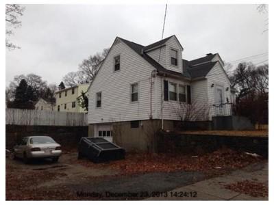 Single Family for sales at 47 Tacoma  Boston, Massachusetts 02136 United States