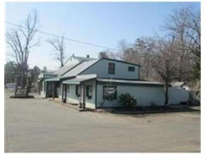 Single Family for sales at 1410 Bedford Street  Abington, Massachusetts 02351 United States
