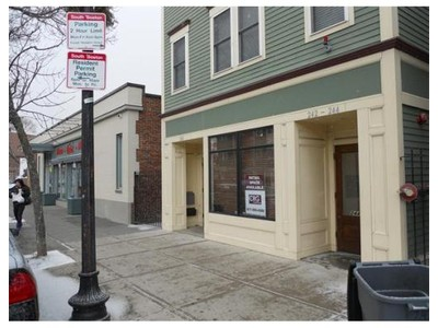 Commercial for sales at 242-244 W Broadway  Boston, Massachusetts 02127 United States