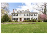 Single Family for sales at 56 Windsor Road  Wellesley, Massachusetts 02481 United States
