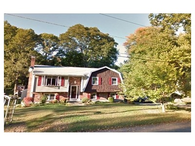 Single Family for sales at 136 Whalen Drive  North Attleboro, Massachusetts 02760 United States