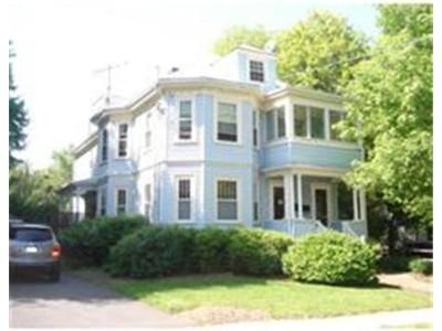 Co-op / Condo for sales at 36 Massachusetts Avenue  Walpole, Massachusetts 02081 United States