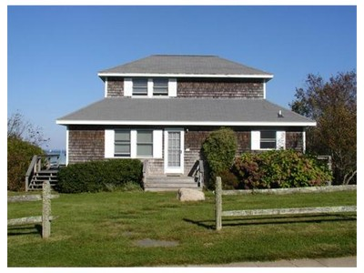 Single Family for sales at 19 Bayview Drive  Gosnold, Massachusetts 02713 United States