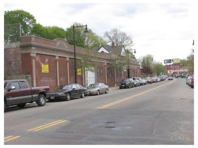 Commercial / Industrial for sales at 258-262 Washington St  Boston, Massachusetts 02121 United States
