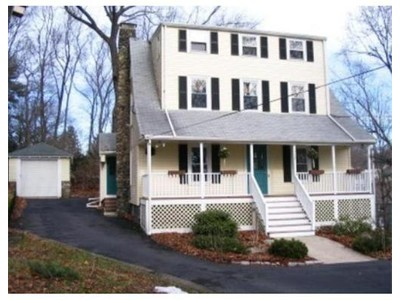 Co-op / Condo for sales at 117 Youle  Melrose, Massachusetts 02176 United States