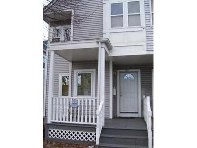 Single Family for sales at 125 Woodrow Ave  Boston, Massachusetts 02124 United States