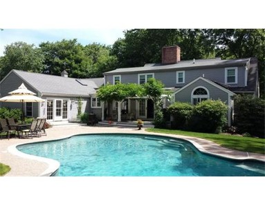 Single Family for sales at 84 Eastway  Reading, Massachusetts 01867 United States
