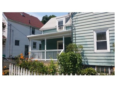 Single Family for sales at 111 Woodhaven St  Boston, Massachusetts 02126 United States