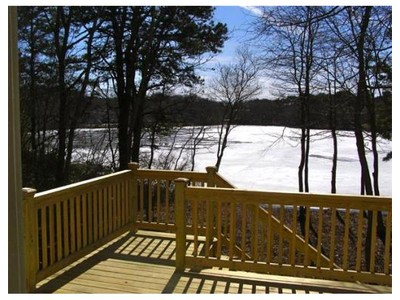 Single Family for sales at 345 Buck Island Rd  Yarmouth, Massachusetts 02673 United States
