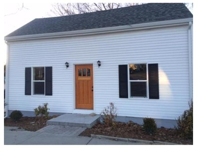 Single Family for sales at 745 American Legion Hwy  Boston, Massachusetts 02131 United States