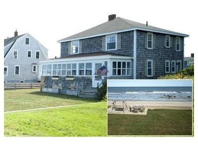 Single Family for sales at 77 Gurnet Road  Duxbury, Massachusetts 02332 United States