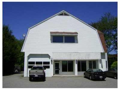 Commercial for sales at 581 Great Road  Acton, Massachusetts 01720 United States