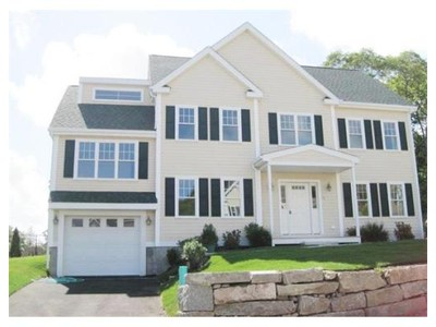 Single Family for sales at 18 Maple Leaf Drive  Boston, Massachusetts 02136 United States