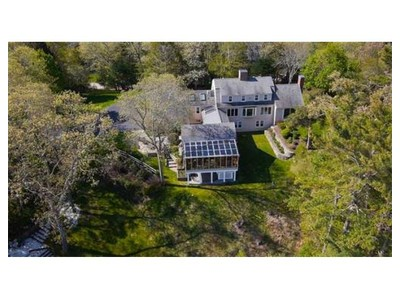 Single Family for sales at 54 Onion Hill  Duxbury, Massachusetts 02332 United States