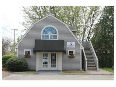 Commercial / Industrial for sales at 178 Great Road  Acton, Massachusetts 01720 United States