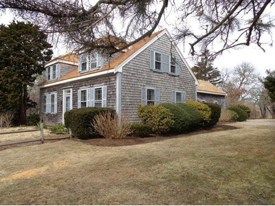 Single Family for sales at 201 Old Harbor Rd  Chatham, Massachusetts 02633 United States