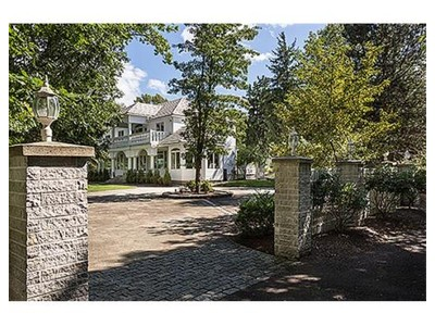 Single Family for sales at 171 Lexington Rd (North)  Lincoln, Massachusetts 01773 United States