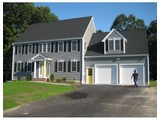 Single Family for sales at 135 Randolph St  Lot 2  Weymouth, Massachusetts 02190 United States