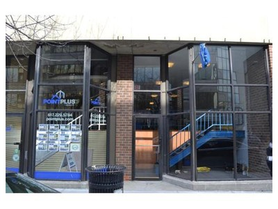 Commercial / Industrial for sales at 1105 Massachusetts Avenue  Cambridge, Massachusetts 02138 United States