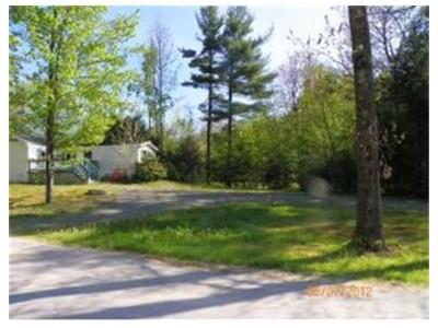 Land for sales at 20 Malderelli  Greenville, New Hampshire 03048 United States