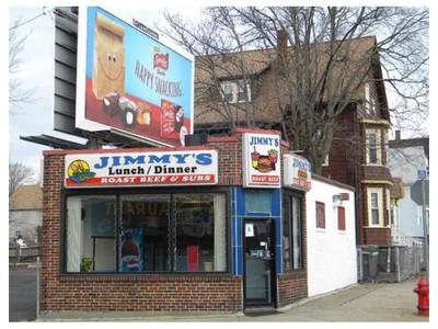 Commercial for sales at 435 Boston St  Lynn, Massachusetts 01905 United States