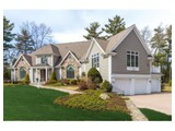 Single Family for sales at 2 Shandel Cir  Andover, Massachusetts 01810 United States