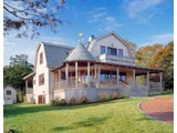 Single Family for sales at 24 Greenleaf Avenue  Oak Bluffs, Massachusetts 02557 United States