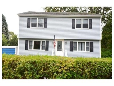 Single Family for sales at 13 A Street  Reading, Massachusetts 01867 United States