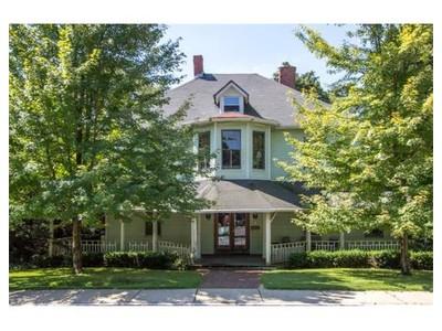 Land for sales at 130 Mt. Vernon  Boston, Massachusetts 02132 United States