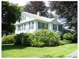 Single Family for sales at 28 Elm Street  Hatfield, Massachusetts 01038 United States