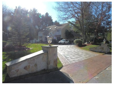 Single Family for sales at 20 Wayside Lane  Canton, Massachusetts 02021 United States