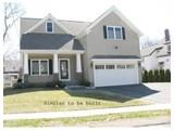 Single Family for sales at Lot 4 Rock Lane  Waltham, Massachusetts 02451 United States