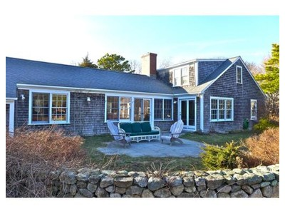 Multi Family for sales at 38 Panhandle Rd  West Tisbury, Massachusetts 02575 United States