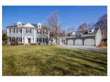 Single Family for sales at 3 Green Street  Milton, Massachusetts 02186 United States
