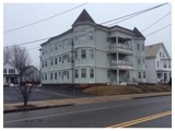 Multi Family for sales at 449-453 North Main Street  Brockton, Massachusetts 02301 United States