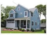 Single Family for sales at 61 Woburn Street  Lexington, Massachusetts 02420 United States