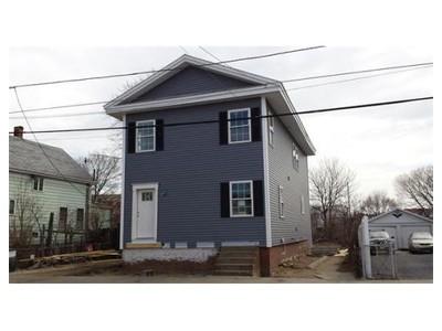 Single Family for sales at 61 Hancock Rd  Malden, Massachusetts 02148 United States